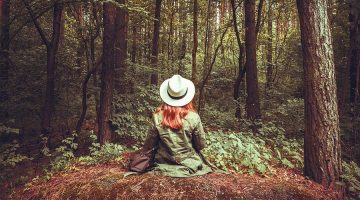 Forest Therapy: How Spending Time In The Woods Can Heal Your Mind, Body & Soul