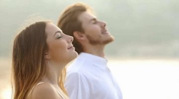 This Super Simple Breathing Technique Can Help Alleviate Anxiety & Depression